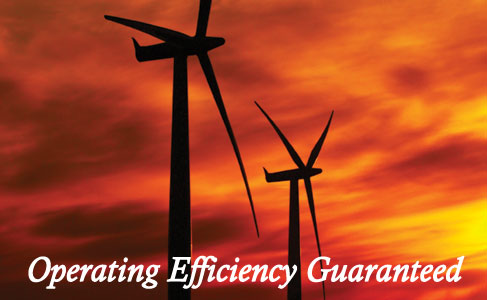High efficiency heating and air conditioning is our speciality